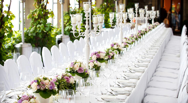 Hochzeitsblumen Die Hochzeitsmacher
