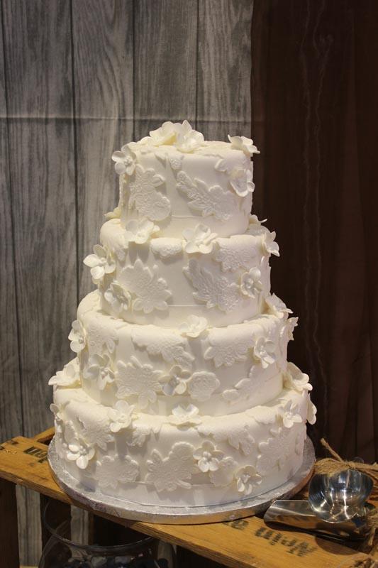 ... Ihren schönsten Tag mit einer traumhaften Hochzeitstorte versüßen